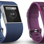 Fitbit Charge HR vs Surge