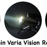 Garmin Varia Vision for Cyclists - Review