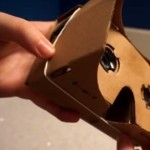 Video - How to Assemble the Google Cardboard VR