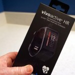Video: Garmin Vivoactive HR Unboxing and Set Up